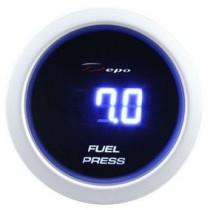 DEPO óra, műszer DBL 52mm - Benzinnyomás